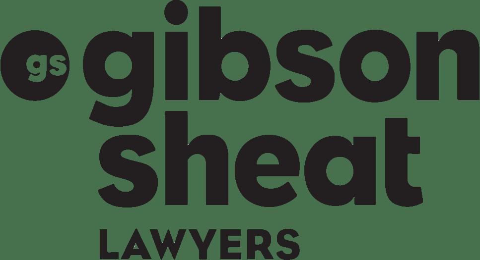 Gibson Sheat logo