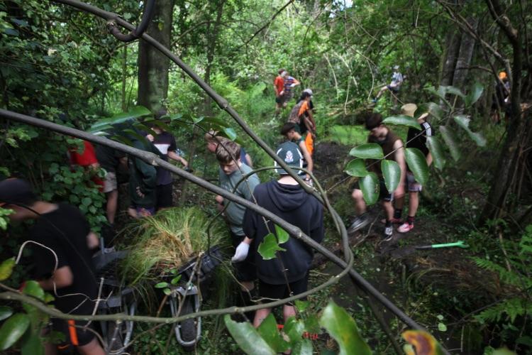Ruamahanga Restoration Trust