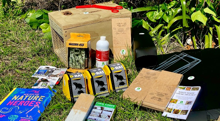 2. Rrtrust Predator Kit Contents 1 (1)