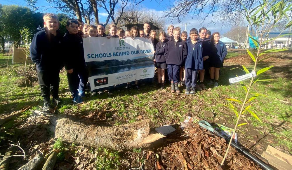 Rrtrust Solway Primary 1